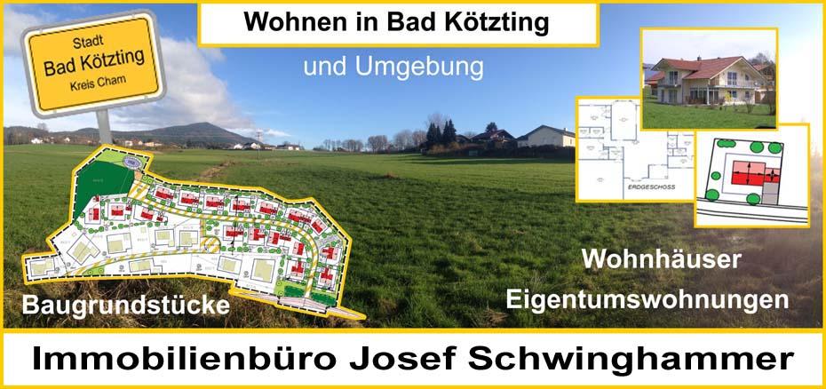 Immobilienbüro Josef Schwinghammer
